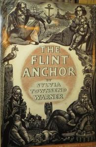 The Flint Anchor