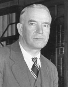 John P Marquand