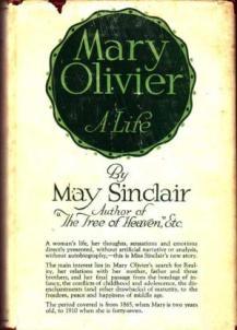 Mary Olivier
